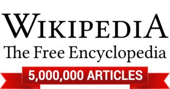 Wikipedia, the free encyclopedia – 5,000,000 articles