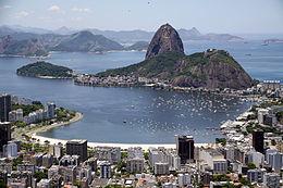 Rio de Janeiro – Veduta