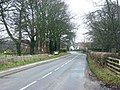 Entering Tadcaster on Wighill lane - geograph.org.uk - 306177.jpg