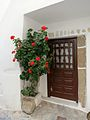 Entrance of a house in Naxos, 13M088.jpg