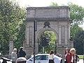 Entrance to St Stephens Green in Dublin - geograph.org.uk - 3652.jpg