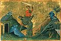 Epimachus of Alexandria (Menologion of Basil II).jpg