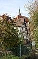 Eppingen, Blick zur Altstadt.JPG