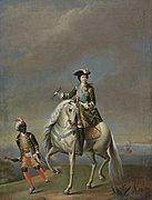 Equestrian portrait of Catherine I.jpg