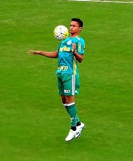 Erik Lima Brazilian footballer