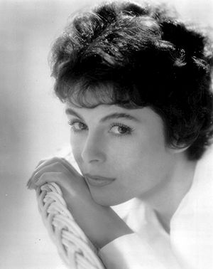 Erin O'Brien (actress) - Erin O'Brien in 1959