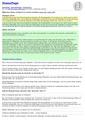 Erste Artikel in der deutschen Wikipedia - Versionsfragmente von extern.alphabetisch.pdf