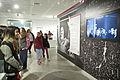 Escuelas de todo el pais visitan el Museo Malvinas (20313981272).jpg