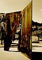 Escultura Amilcar de Castro - panoramio.jpg