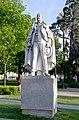 Estátua de Ramalho Ortigão, Jardim da Cordoaria, Oporto, Portugal, 2012-05-09, DD 01.JPG
