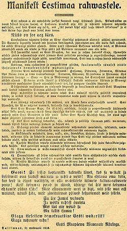 Estonian Declaration of Independence.jpg