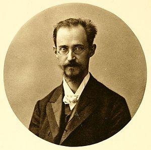 Eugen Albrecht - Eugen Albrecht (1872-1908)