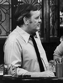 Eugene Roche The Corner Bar 1973 (cropped).JPG