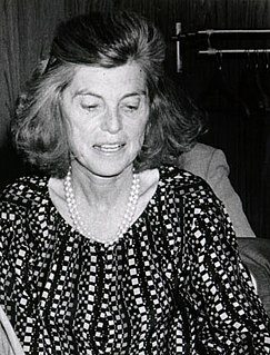 Eunice Kennedy Shriver sister of John F. Kennedy and founder of Special olympics
