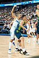 EuroBasket 2017 Finland vs Slovenia 06.jpg