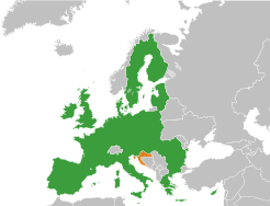 European Union Croatia Locator.svg