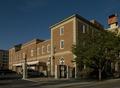 Ewing T. Kerr Federal Building, Casper, Wyoming LCCN2010719444.tif