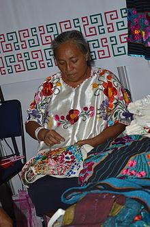 Handcrafts Of Guerrero Wikipedia