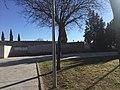 Exterior del antiguo cementerio municipal de Pinto, Madrid 02.jpg