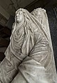 Exton, Ss Peter & Paul church, monument detail (26782883328).jpg