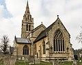 Exton, Ss Peter & Paul church (40637987691).jpg