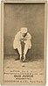 Ezra Sutton, Boston Beaneaters, baseball card portrait LCCN2007685642.jpg