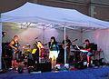 Fête de la Musique, Carling le 21 juin 2014, groupe musical.jpg