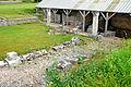 F07 Alesia Ausgrabungen, Atrium Ucuetis-Tempel.0018.JPG