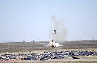F16 Idaho airshow