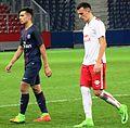 FC Salzburg gegen Paris St. Germain (UEFA Youth League-21. Februar 2017) 49.jpg