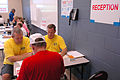 FEMA - 32252 - Local Volunteers help at the Disaster Recovery Center in Ohio.jpg