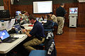 FEMA - 37191 - FEMA and State officals at the EOC in Texas.jpg