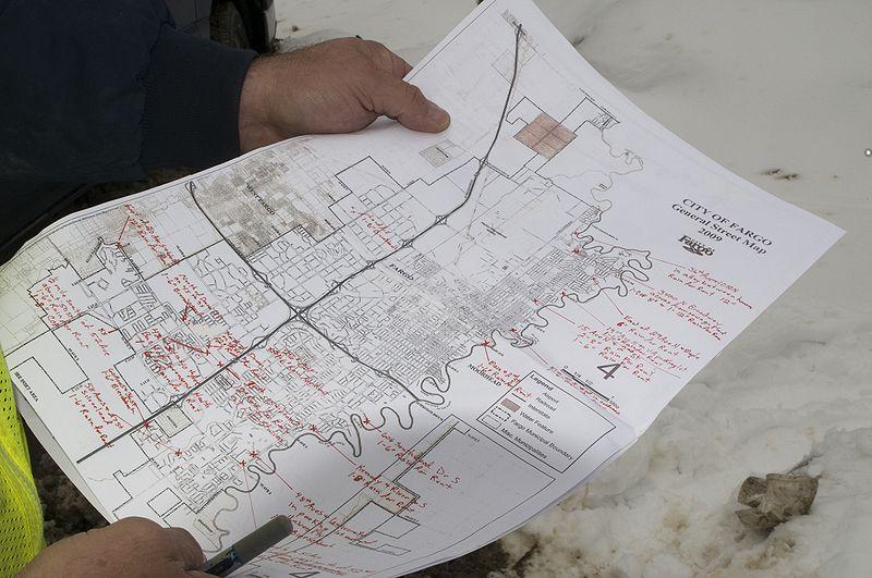 File:FEMA - 40463 - North Dakota Flooding Map of Fargo with pumping stat.jpg
