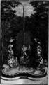 Fable 17 - Le Perroquet & le Singe - Perrault, Benserade - Le Labyrinthe de Versailles - page 81.png