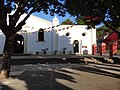 Facade - Templo y Ex-Convento de Santo Domingo - Tehuantepec - Isthmus Region - Oaxaca - Mexico - 01 (6541132425).jpg