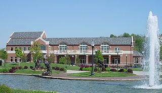 Fairfield, Ohio City in Ohio, United States