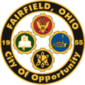 Fairfield Ohio seal.png