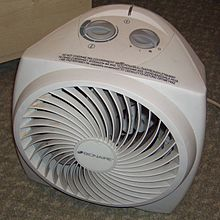 Energy Efficient Heater