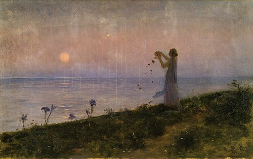 Fantasia - Joan Brull i Vinyoles (1863-1912)