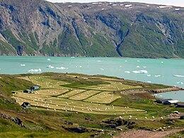 Groenland Wikipedia