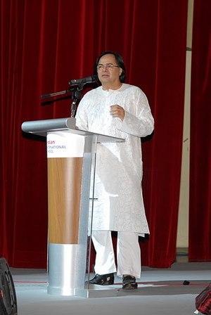 Farooq Sheikh - Farooque Sheikh