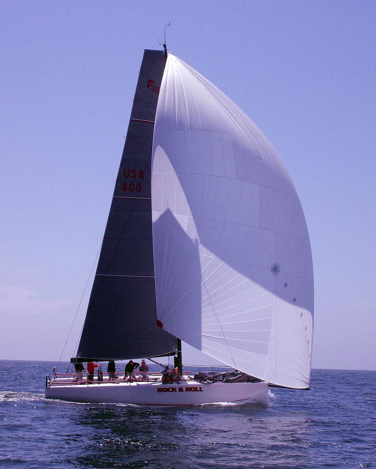 Farr Yacht Design Wikipedia