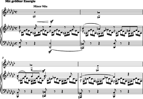 Piano ninth chords piano : Ninth - Wikipedia