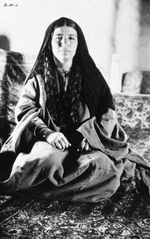 c0c8a593ca5 Права женщин в Саудовской Аравии — Википедия