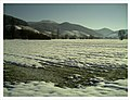 February Minus 10 Grad Celsius Glottertal Germany - Master Magic Rhine Valley Photography 2013 Great Valley Glotter Creek, White and Red Vine Hills - panoramio.jpg