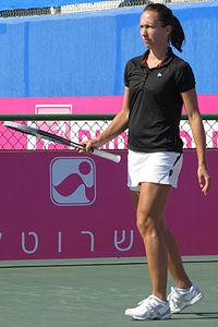 Fed Cup Group I 2012 Europe Africa day 2 Anne Kremer 001.JPG