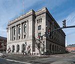 Federal Building (Providence, Rhode Island) 2017.jpg