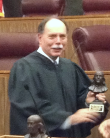 Federal Circuit Judge Richard Linn 2012.png