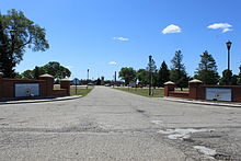 Federal Correctional Institution, Milan - Wikipedia