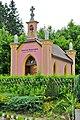 Feldkirchen Laboisener Strasse Heldenkapelle 13062011 011.jpg